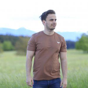 calm|leaf T-Shirt